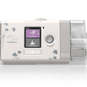 瑞思迈S10呼吸机AirSense 10 AutoSet fot Her Plus